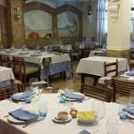 Interior 1 - Restaurantes comuniones en Valencia