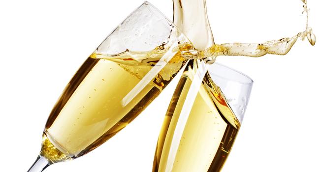 cavas & champagnes