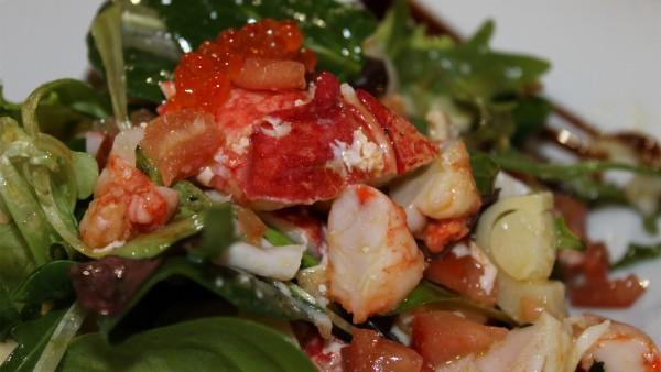spiny-lobster-salad-seafood-restaurant-valencia-spain