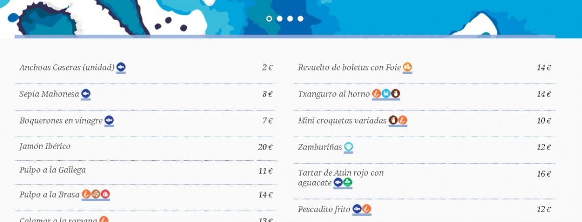 carta-alergenos-restaurantes-marisquerias-marisco-valencia